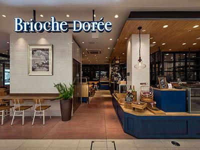 Brioche Doree - 国立店