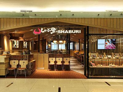 SHABURI - Senayan City